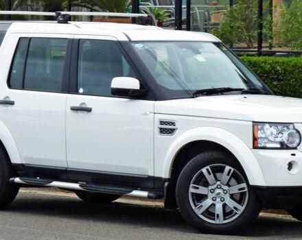 Как мы тестировали Land Rover Discovery