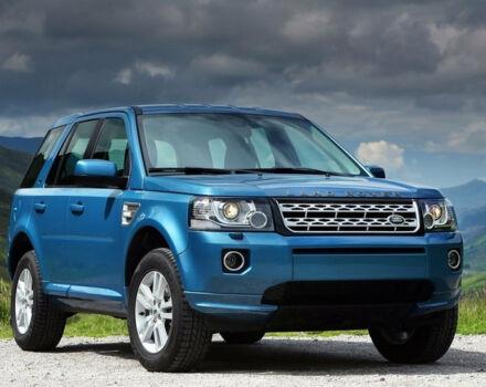 Land Rover Freelander null