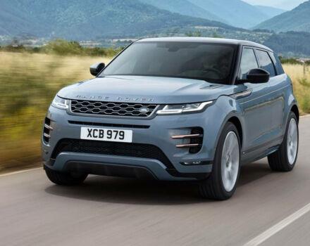 Как мы тестировали Land Rover Range Rover 2020