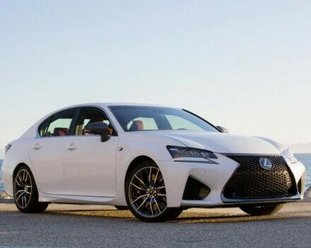 Как мы тестировали Lexus GS 2016