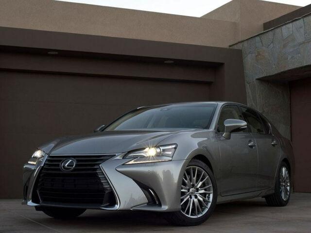 Как мы тестировали Lexus GS 2017