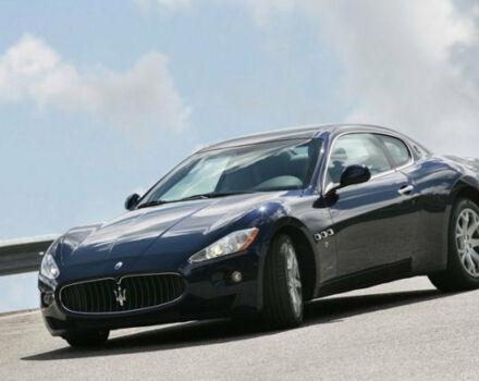 Как мы тестировали Maserati Granturismo 2016