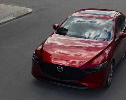 Як ми тестували Mazda 3 2019