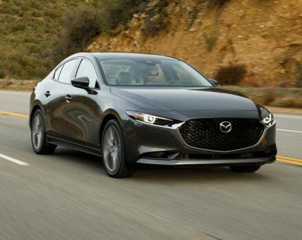 Как мы тестировали Mazda 3 2020