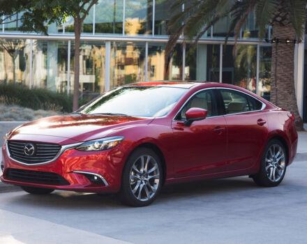 Как мы тестировали Mazda 6 2017