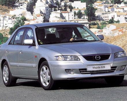 Mazda 626 null