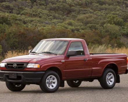 Mazda B-series null