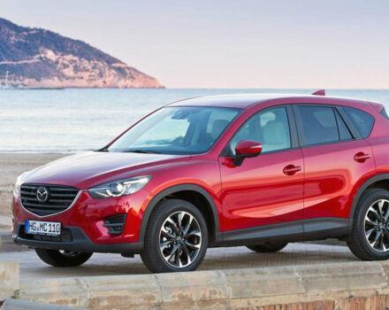 Как мы тестировали Mazda CX-5 2016