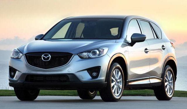 Как мы тестировали Mazda CX-7