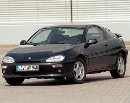 Як ми тестували Mazda MX-3