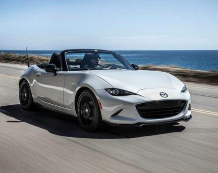 Как мы тестировали Mazda MX-5 2020