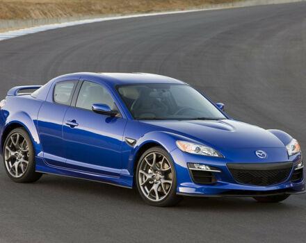 Как мы тестировали Mazda RX-8