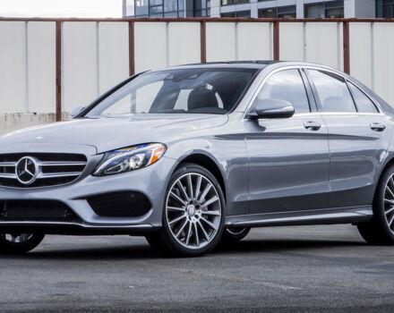 Как мы тестировали Mercedes-Benz C-Class 2016