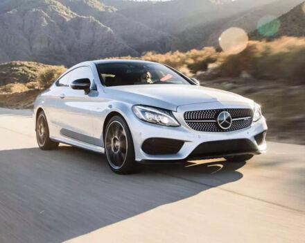 Як ми тестували Mercedes-Benz C-Class 2018