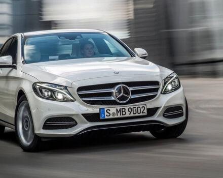 Как мы тестировали Mercedes-Benz C-Class 2019