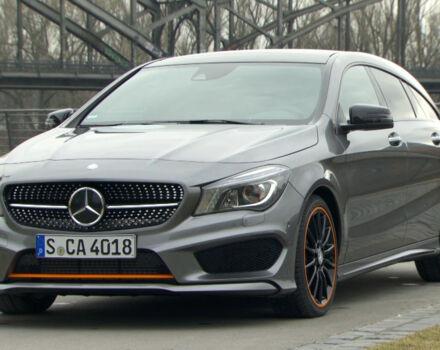 Как мы тестировали Mercedes-Benz CLA 250 2016