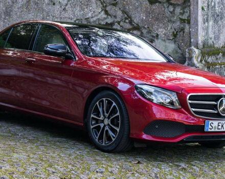 Как мы тестировали Mercedes-Benz E 200 2016