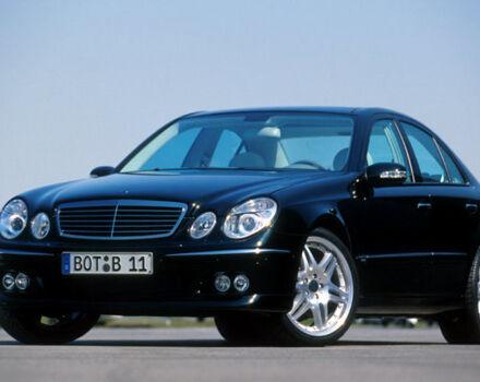 Как мы тестировали Mercedes-Benz E 320