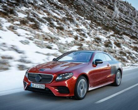 Как мы тестировали Mercedes-Benz E-Class 2018