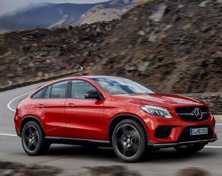 Как мы тестировали Mercedes-Benz GLE-Class 2016