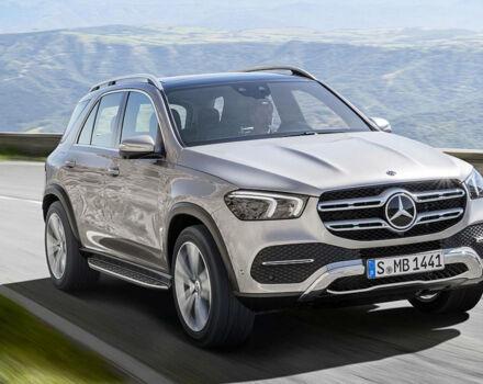 Как мы тестировали Mercedes-Benz GLE-Class 2019