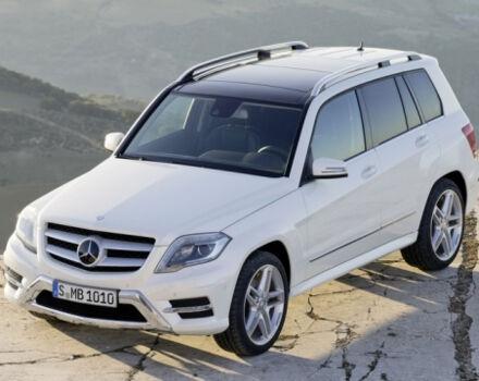 Как мы тестировали Mercedes-Benz GLK 220