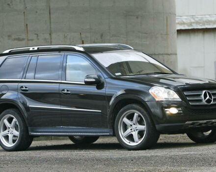 Mercedes-Benz ML 550 2015