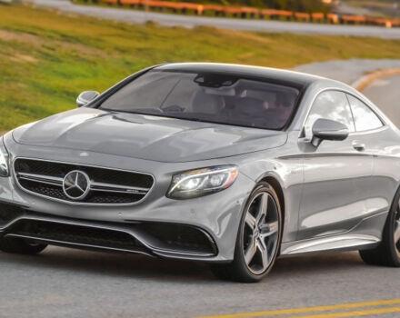 Как мы тестировали Mercedes-Benz S-Class 2016