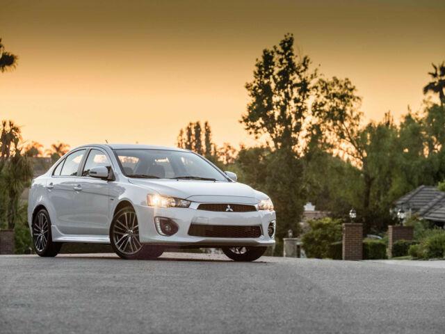 Как мы тестировали Mitsubishi Lancer 2017