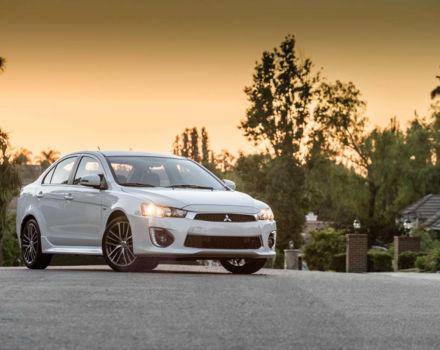 Як ми тестували Mitsubishi Lancer 2017