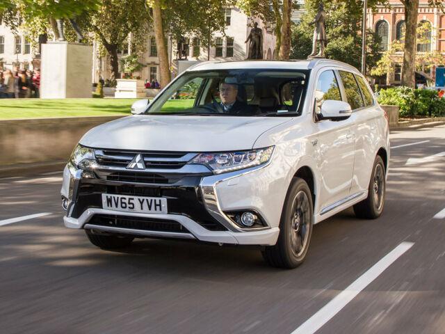 Как мы тестировали Mitsubishi Outlander 2017