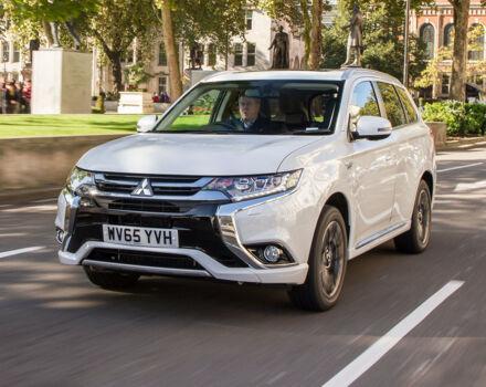 Як ми тестували Mitsubishi Outlander 2017