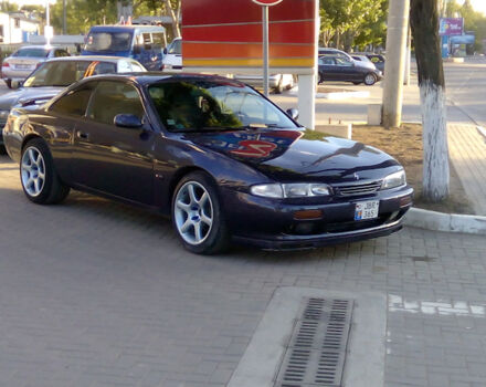 Nissan 200 SX null