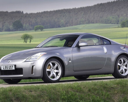 Nissan 350Z null