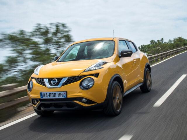 Как мы тестировали Nissan Juke 2017