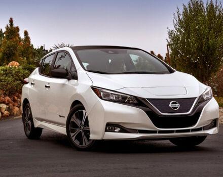 Как мы тестировали Nissan Leaf 2017