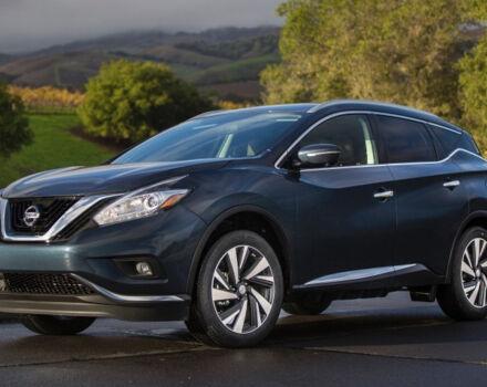 Как мы тестировали Nissan Murano 2016