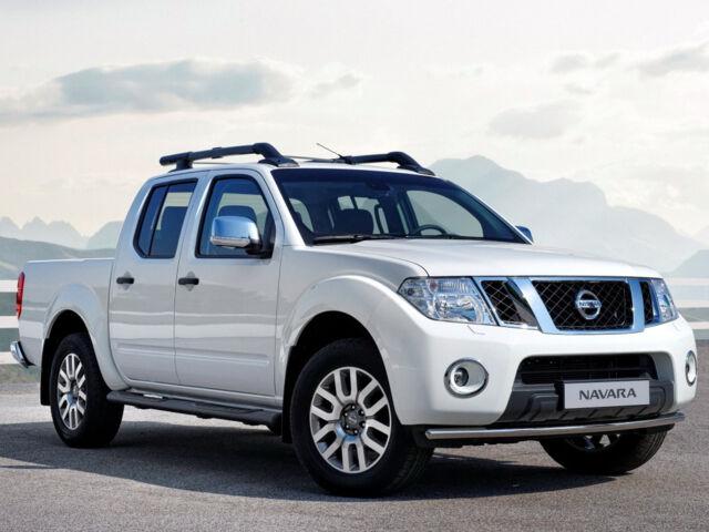 Как мы тестировали Nissan Navara