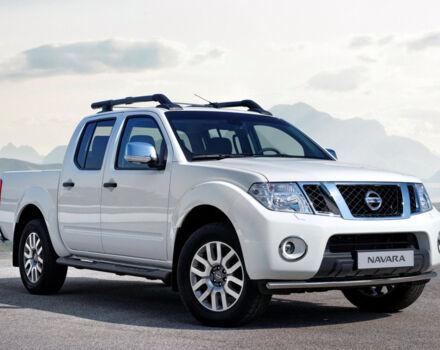 Nissan Navara null
