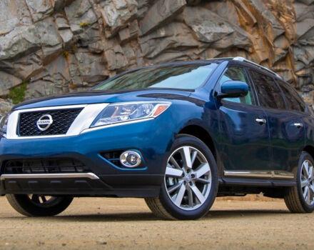 Как мы тестировали Nissan Pathfinder 2016