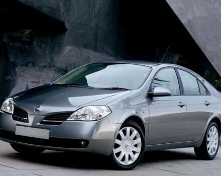 Nissan Primera null
