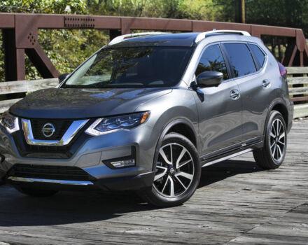 Как мы тестировали Nissan Rogue 2018
