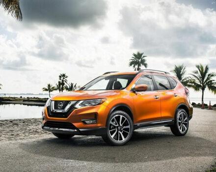Как мы тестировали Nissan Rogue 2019