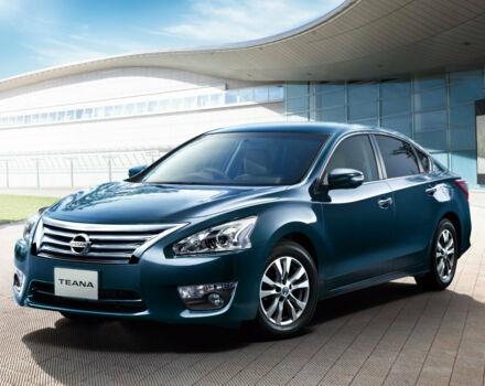 Як ми тестували Nissan Teana 2016