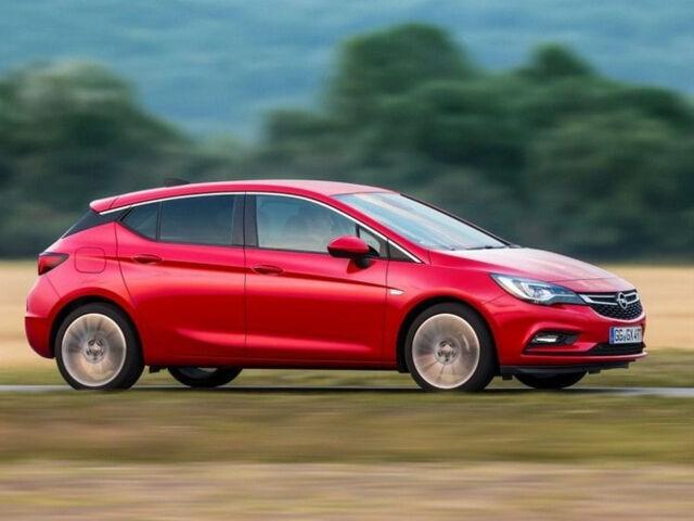 Как мы тестировали Opel Astra 2020