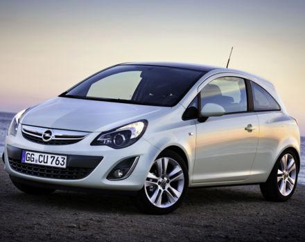 Как мы тестировали Opel Corsa 2016