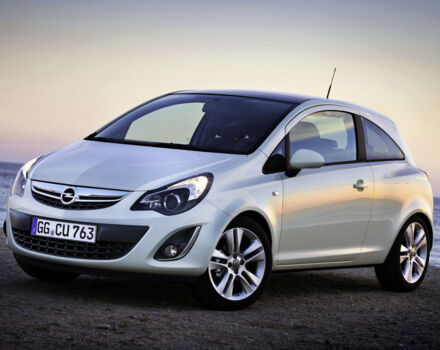 Kupiti Opel Korsa B U V Ukrayini Prodazh 472 Opel Corsa Vid 1000 Na Automoto Ua