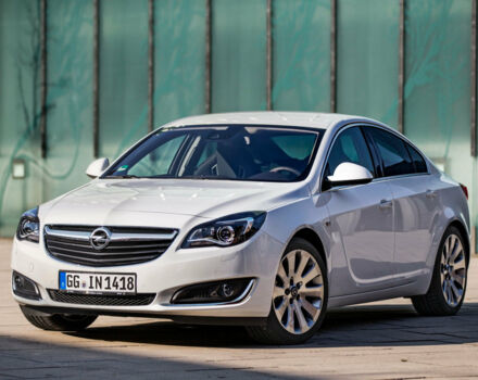 Как мы тестировали Opel Insignia