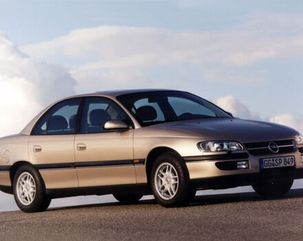 Как мы тестировали Opel Omega