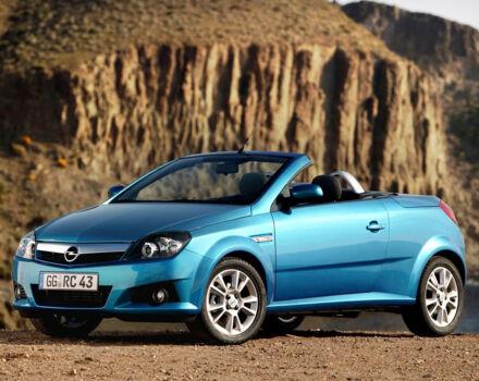 Как мы тестировали Opel Tigra